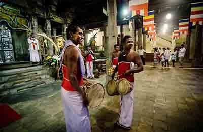 Cultural Show Kandy Sri Lanka Tours