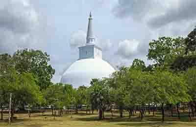 Anuradhapura Sri Lanka Tours