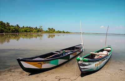 Negombo-Sri Lanka Tours