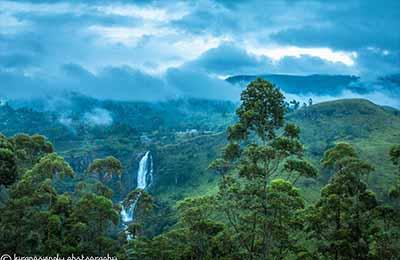 Nuwar Eliya Sri Lanka Tours